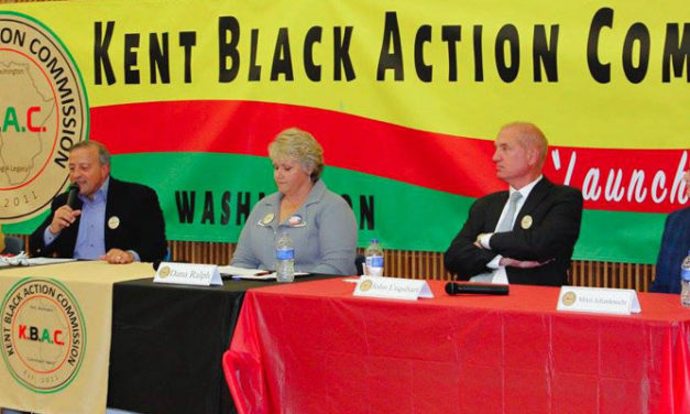 Kent Black Action Commission Candidate Forum will be Oct. 30