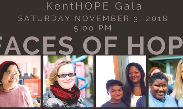 Celeb Dance-Off will be featured at KentHOPE fundraiser Saturday, Nov. 3