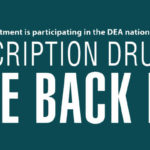 REMINDER: 'Prescription Take Back Day' is this Saturday at Kent P.D.