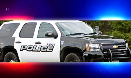 UPDATE 3: Kent Police arrest car-jacking suspect