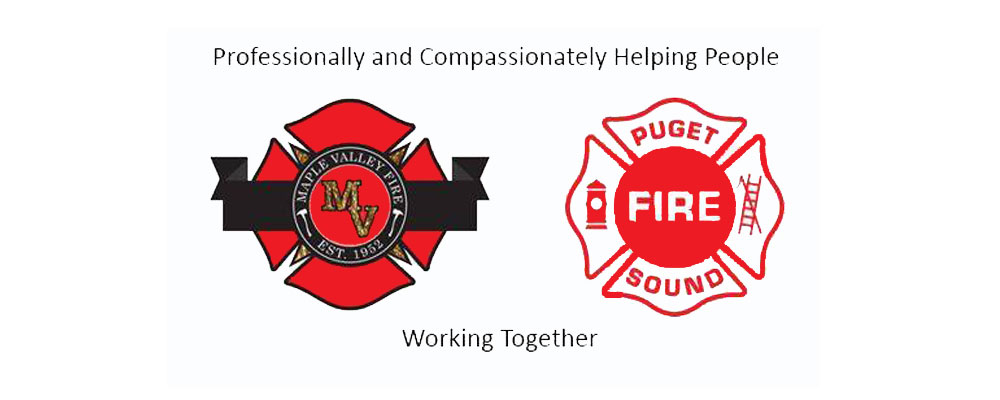 Puget Sound Fire welcomes Maple Valley Fire into their ranks