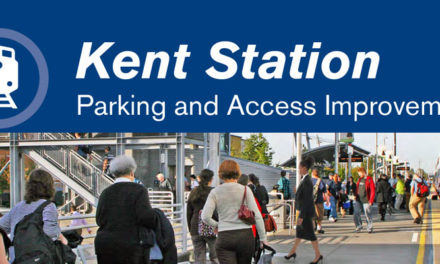 Open House for Sound Transit Kent Station will be Mon., Jan 14