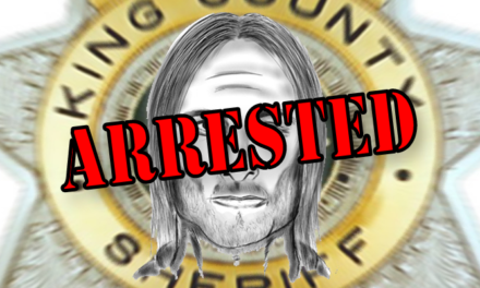 UPDATE: Suspect wanted for Aug. 13 kidnapping identified & arrested