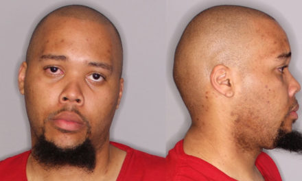 Police looking for additional victims of Tedgy Wright