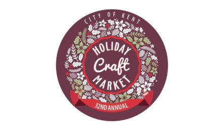 Holiday Craft Market will be Nov. 2-3 at Senior Activity Center