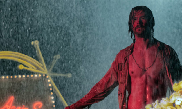New in Theaters: Bad Times at the El Royale