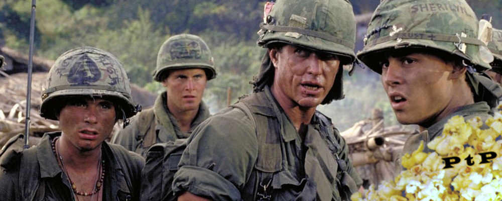 New-Release Tuesday: Platoon