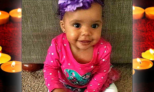 Kime Guilty in shooting death of baby Malijha Grant