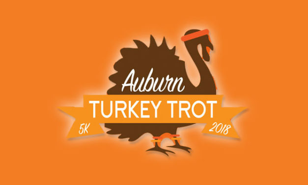 Auburn Turkey Trot 5K will be Thanksgiving morning