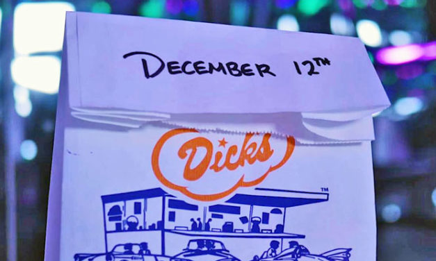 REMINDER: New Kent Dick's Drive-In opens Wednesday