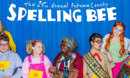 Kentridge Players' '25th Annual Putnam County Spelling Bee' opens Nov. 28