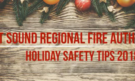 VIDEO: Holiday Safety Tips from Puget Sound Fire