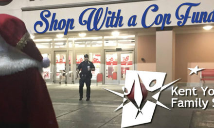 'Shop with a Cop' fundraiser is this Thursday, Nov. 15