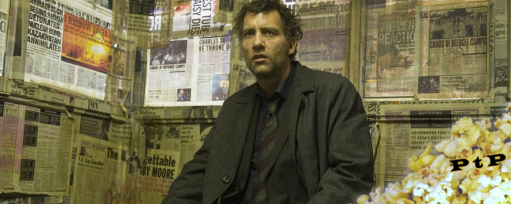 New-Release Tuesday: Children of Men