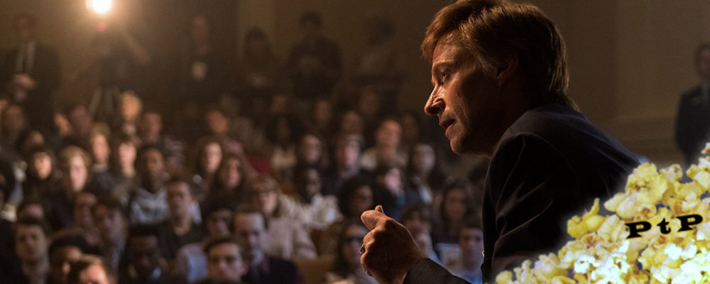 New in Theaters: The Front Runner