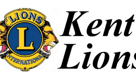 FREE breakfast for seniors this Sunday courtesy Kent Lions Club