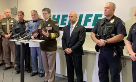 Task force created to investigate 11 recent freeway shootings