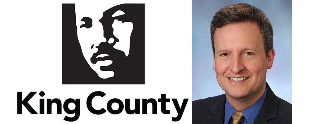 April update from King County Councilmember Dave Upthegrove