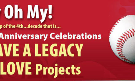Learn how to leave a 'Legacy of Love' at Kent Senior Center Feb. 14