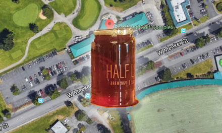 Half Lion Brewing Co. to open at Riverbend in June