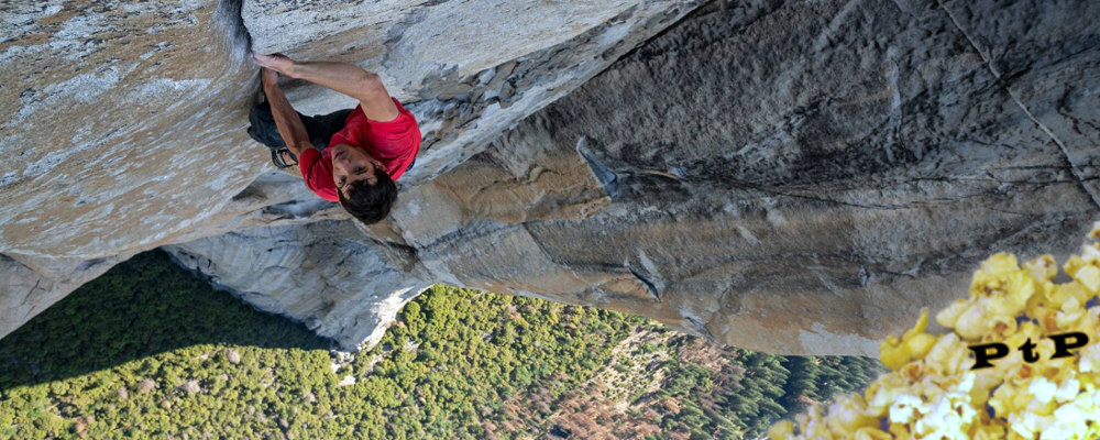 Limited Re-release to Theaters: Free Solo