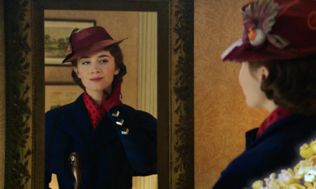 Still in Theaters: Mary Poppins Returns