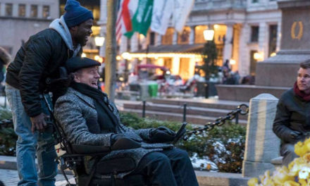 New in Theaters: The Upside