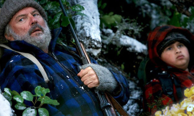 New-Release Tuesday: Hunt for the Wilderpeople