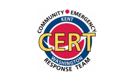 Community Emergency Response Team training starts March 5