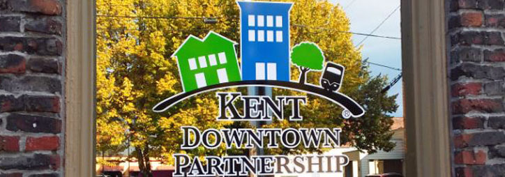 Kent Downtown Partnership announces Main Street Tax Incentive Program