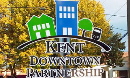 Open House Volunteer Meet & Greet at Kent Downtown Partnership on Tues., Jan. 21
