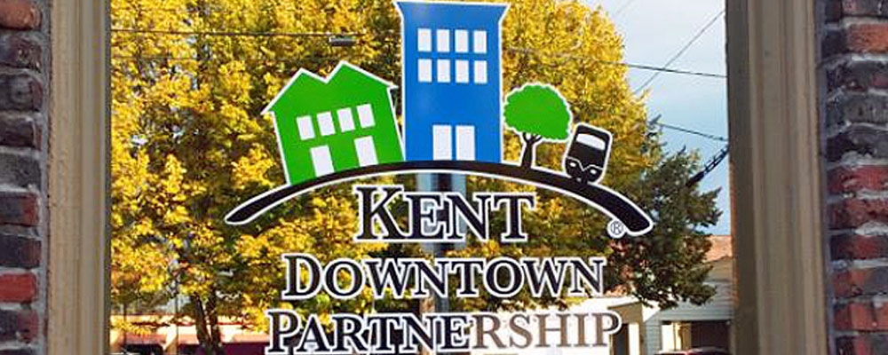 Kent Downtown Partnership seeking help for annual dinner auction