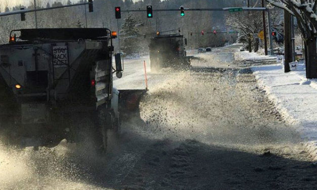 Road closures, Public Works updates for Wednesday, Feb. 13