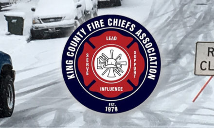 Tips from King County Fire Chiefs for staying safe in winter weather