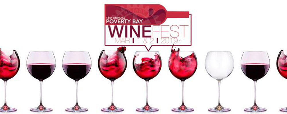 Poverty Bay Wine Festival will be Mar. 1-2 in Des Moines