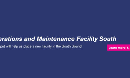 Public comment for new Sound Transit facility now open