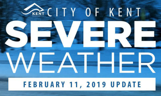 City releases Severe Weather Update for Feb. 11