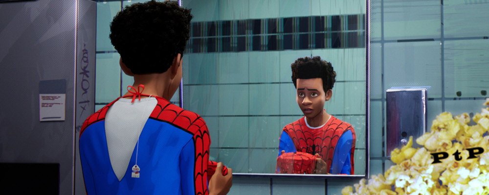 Still in Theaters… Spiderman: Into the Spider-Verse