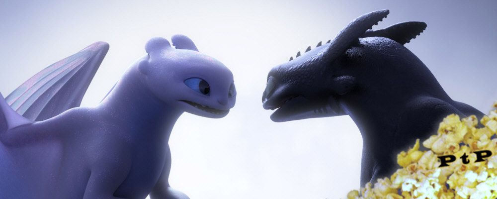 New in Theaters… How to Train Your Dragon: The Hidden World