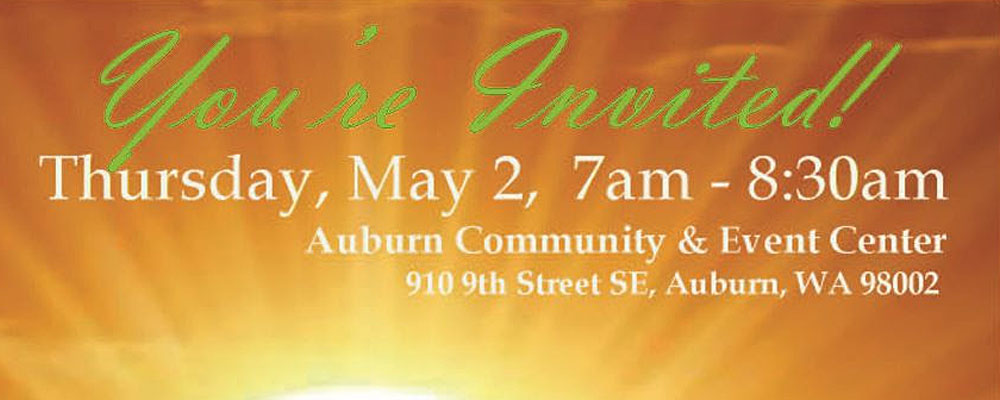 Eileen & Callie's Place Benefit Breakfast will be Thurs., May 2