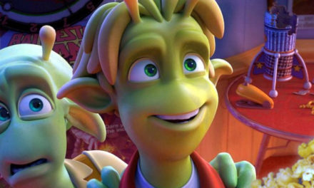 New-Release Tuesday: Planet 51