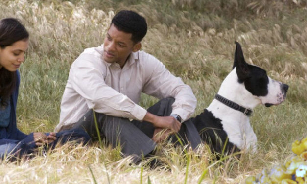 New-Release Tuesday: Seven Pounds