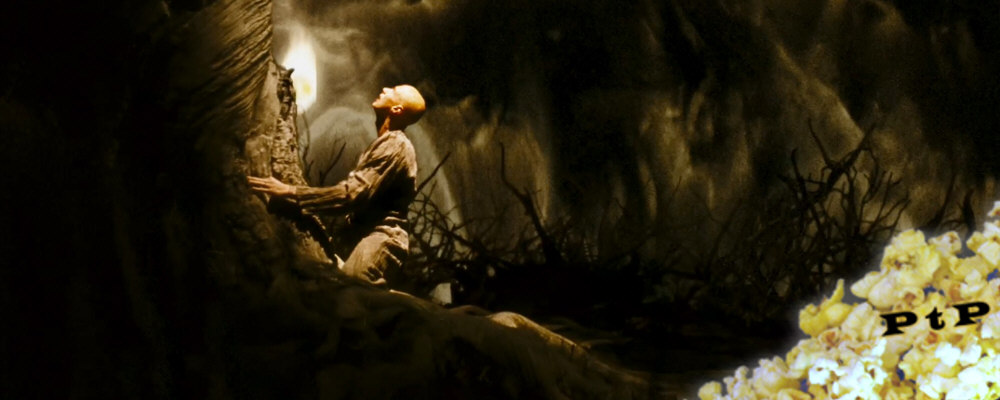 New-Release Tuesday: The Fountain