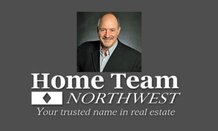 Simplify your property search with help from Chuck Porter of Home Team Northwest