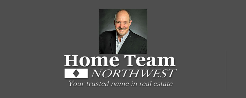 Simplify your property search withhelp from Chuck Porter of Home Team Northwest