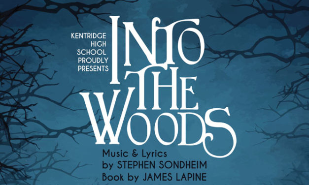 Take a journey 'Into the Woods' with Kentridge High May 1–11