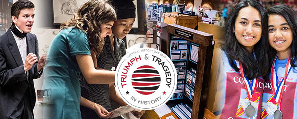 Winners of South Puget Sound History Day Competition announced