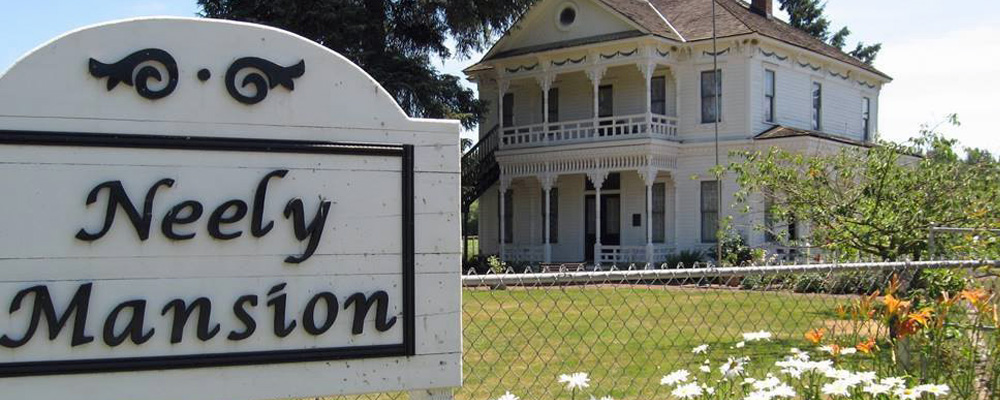 Vintage Market will be Sat., July 27 at Neely Mansion