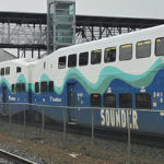 Sound Transit virtual public hearing on proposed Sounder fare change will be Thurs., Dec. 3