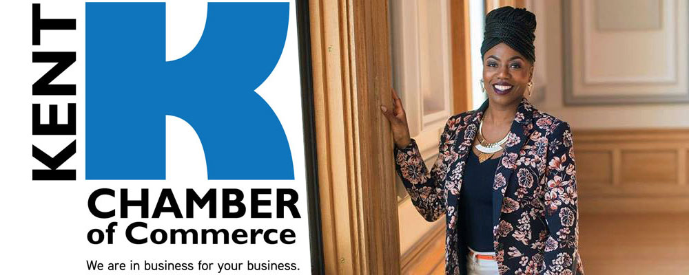 'State of the Chamber' with Chamber CEO Zenovia Harris will be Thurs., Jan 9